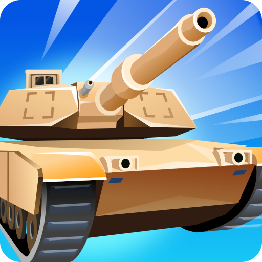Idle Tanks 3D  0.8 (Unlimited money,Mod) for Android