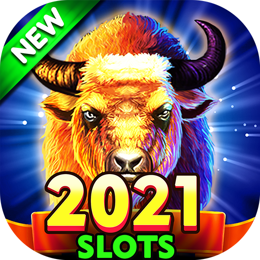 Ifun Slots 2021:New Vegas Casino Slots 777  (Unlimited money,Mod) for Android