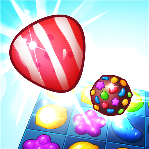 (JP Only)Match 3 Game: Fun & Relaxing Puzzle  (Unlimited money,Mod) for Android