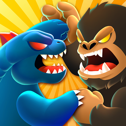Kaiju Run  (Unlimited money,Mod) for Android