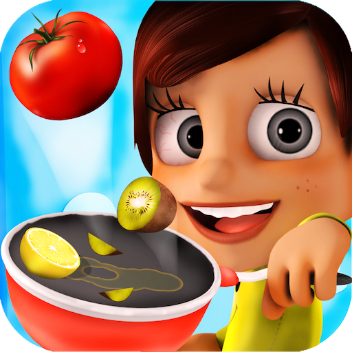 Kids Kitchen  (Unlimited money,Mod) for Android