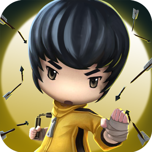 King of kungfu  (Unlimited money,Mod) for Android