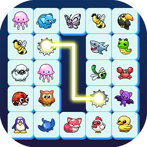 Link Animal 2021  1.0.0 (Unlimited money,Mod) for Android