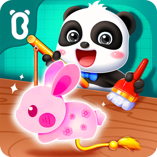 Little Panda: DIY Festival Crafts (Unlimited money,Mod) for Android