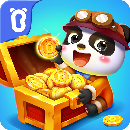 Little Panda's Treasure Adventure (Unlimited money,Mod) for Android