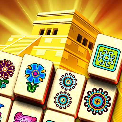 Mahjong Maya Puzzle Live Duels  (Unlimited money,Mod) for Android