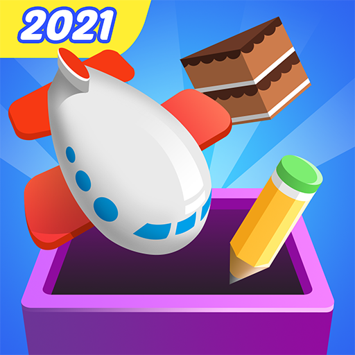 Match Triple 3D – 2021 Match puzzle game  (Unlimited money,Mod) for Android