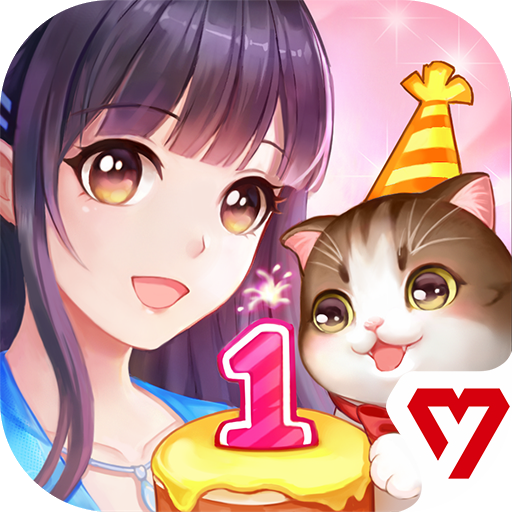 Meowtopia-Cat-themed decoration match 3 game  (Unlimited money,Mod) for Android