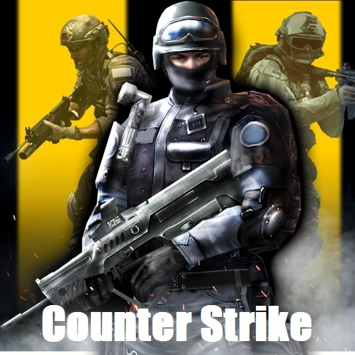 Military Commando Secret Mission : Shooting Games  (Unlimited money,Mod) for Android