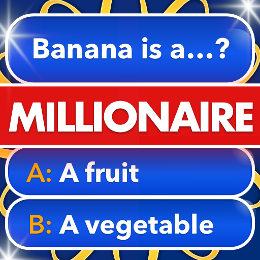 Millionaire 2021 – Trivia & Quiz  1.4.5 (Unlimited money,Mod) for Android