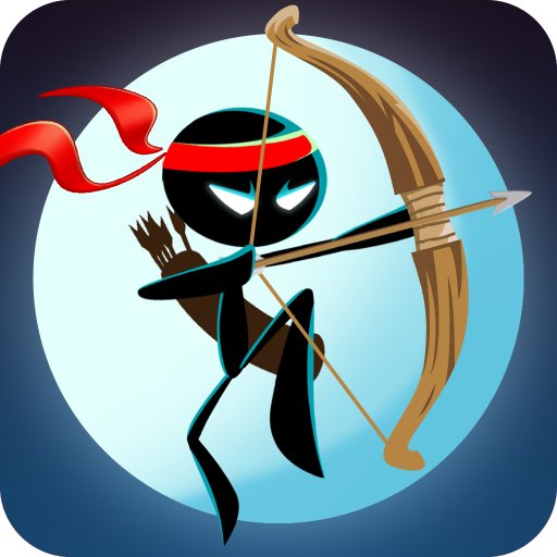 Mr. Archers: Archery game – bow & arrow  (Unlimited money,Mod) for Android