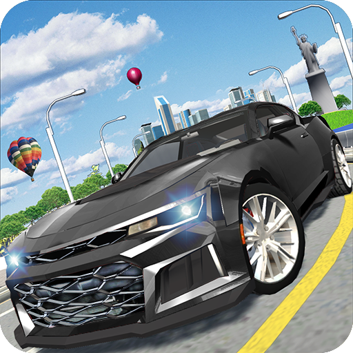 Muscle Car ZL  1.9 (Unlimited money,Mod) for Android