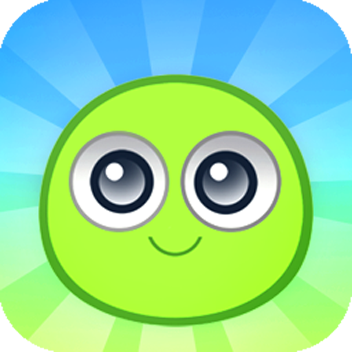 My Chu – Virtual Pet  (Unlimited money,Mod) for Android