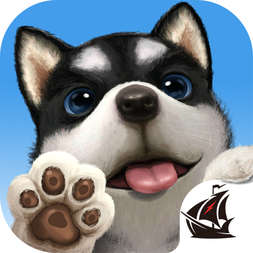 My Dog – Pet Dog Game Simulator  (Unlimited money,Mod) for Android