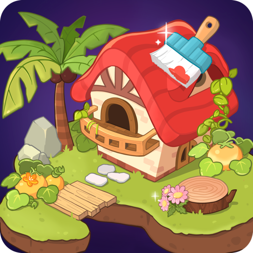 My Island – Own & Decorate an Island, Adventure  (Unlimited money,Mod) for Android