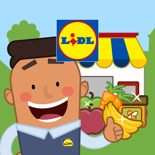 My Lidl World  (Unlimited money,Mod) for Android