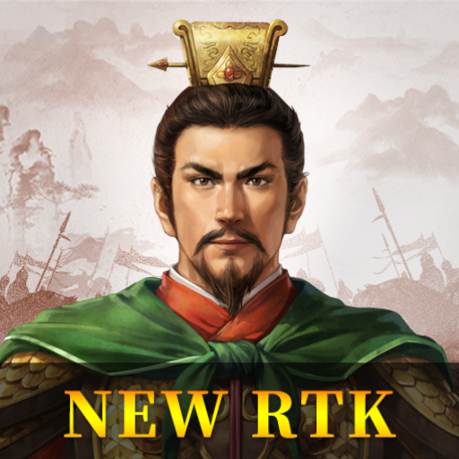New Romance of the Three Kingdoms  (Unlimited money,Mod) for Android