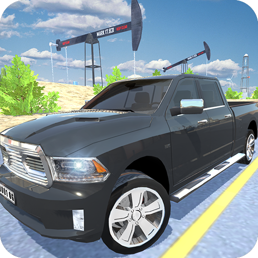 Offroad Pickup Truck R  (Unlimited money,Mod) for Android