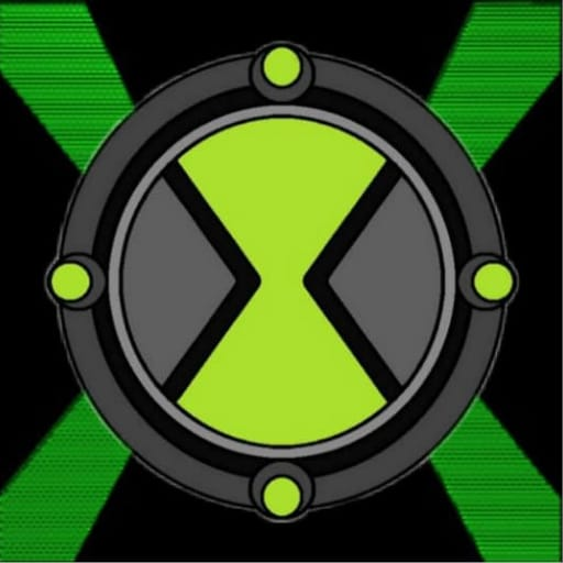 Omnitrix Simulator 2D  (Unlimited money,Mod) for Android