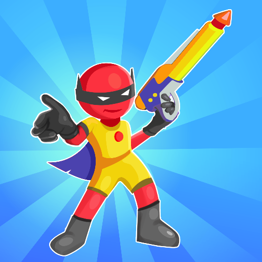 Paint Brawl 3D  (Unlimited money,Mod) for Android