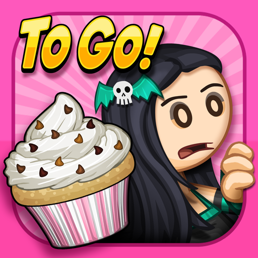 Papa's Cupcakeria To Go!  (Unlimited money,Mod) for Android