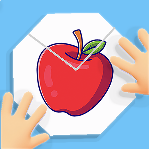 Paper Fold – Pictures Puzzle  (Unlimited money,Mod) for Android