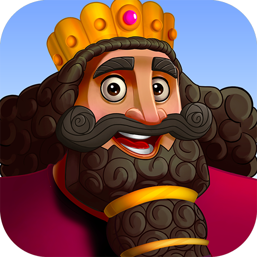 PerCity – The Persian City  (Unlimited money,Mod) for Android