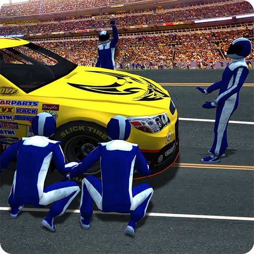 Pitstop Car Mechanic Simulator  (Unlimited money,Mod) for Android