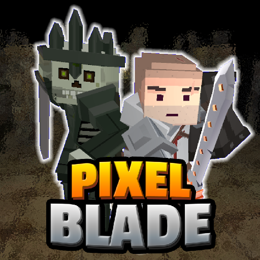 Pixel Blade M – Season 5 (Unlimited money,Mod) for Android