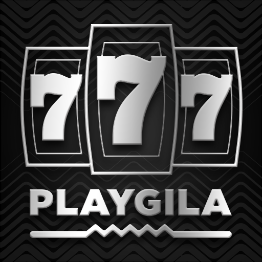 PlayGila Casino & Slots  (Unlimited money,Mod) for Android