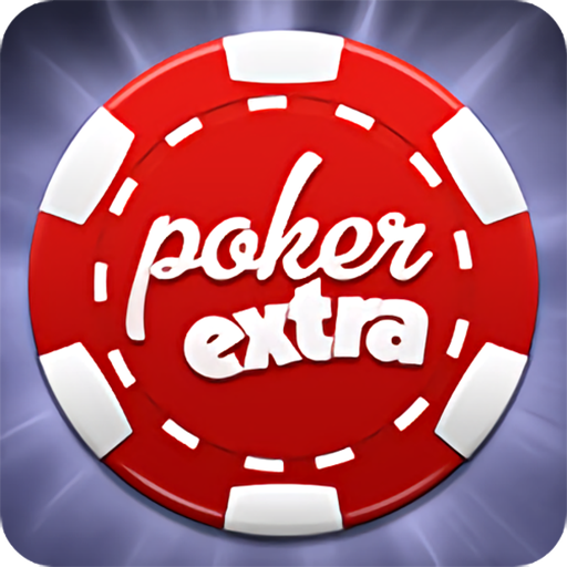 Poker Extra – Texas Holdem Casino Card Game  (Unlimited money,Mod) for Android