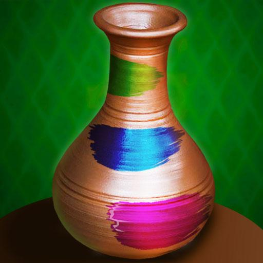 Pottery Art  (Unlimited money,Mod) for Android