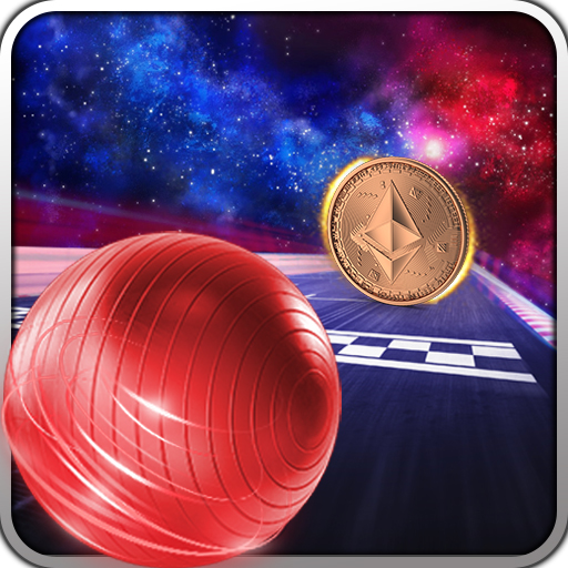 ROLLING ETH  (Unlimited money,Mod) for Android