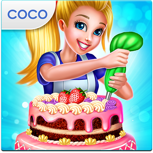 Real Cake Maker 3D – Bake, Design & Decorate  (Unlimited money,Mod) for Android