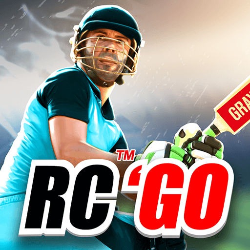 Real Cricket™ GO  (Unlimited money,Mod) for Android