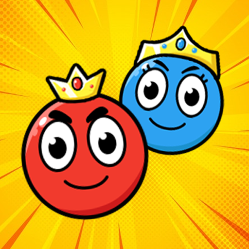 Red and Blue Ball The Forest  1.0.2 (Unlimited money,Mod) for Android