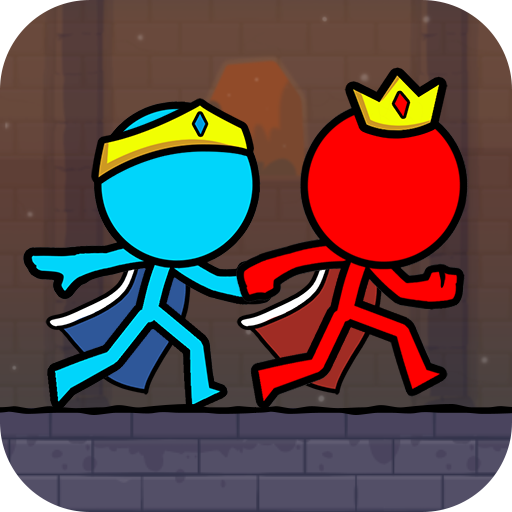 Red and Blue Stickman : Season 2  1.4.5 (Unlimited money,Mod) for Android
