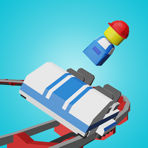Roller Coaster 2  or Android (Unlimited money,Mod) for Android