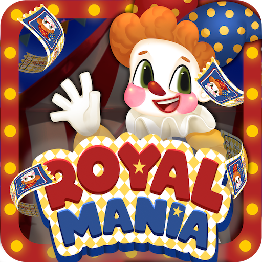 Royal Mania  (Unlimited money,Mod) for Android