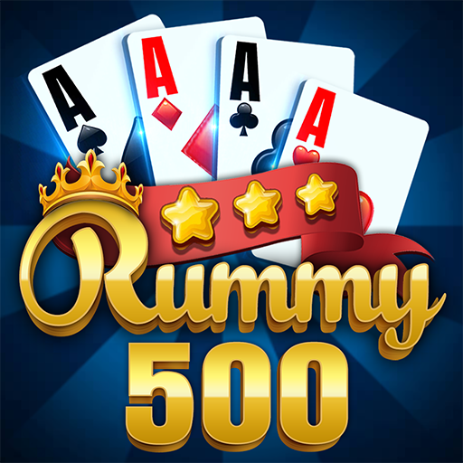 Rummy 500  (Unlimited money,Mod) for Android