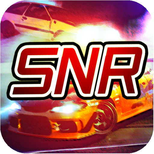 SNR Street Drift Racing  (Unlimited money,Mod) for Android