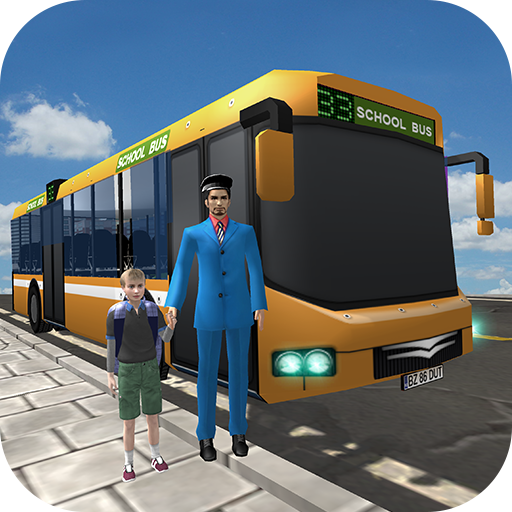 School Bus Driver: Kids Fun  2.8 (Unlimited money,Mod) for Android