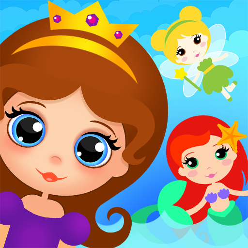 Shift Princess: fairy car games. Drive ahead race!  (Unlimited money,Mod) for Android