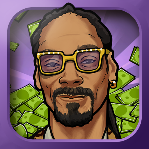 Snoop Dogg's Rap Empire  (Unlimited money,Mod) for Android