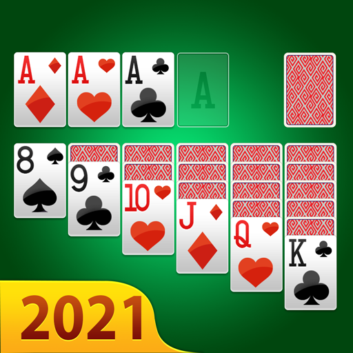 Solitaire – Classic Card Games Free  (Unlimited money,Mod) for Android
