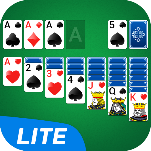 Solitaire Lite  1.0.7 (Unlimited money,Mod) for Android