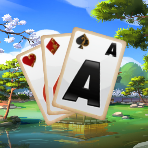 Solitaire TriPeaks: Solitaire Card Game  2.4 (Unlimited money,Mod) for Android