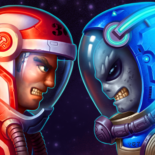 Space Raiders RPG  3.5.7 (Unlimited money,Mod) for Android