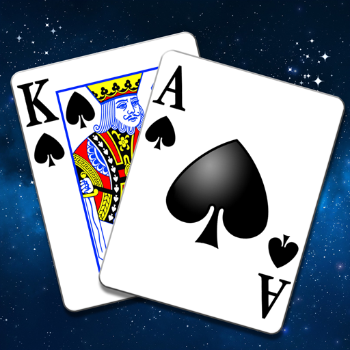 Spades  (Unlimited money,Mod) for Android