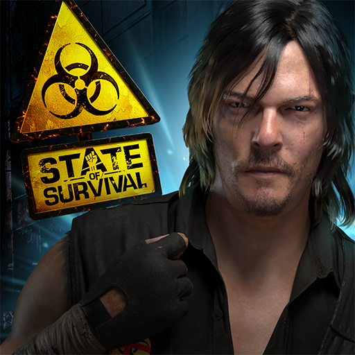 State of Survival The Zombie Apocalypse  1.11.80 (Unlimited money,Mod) for Android
